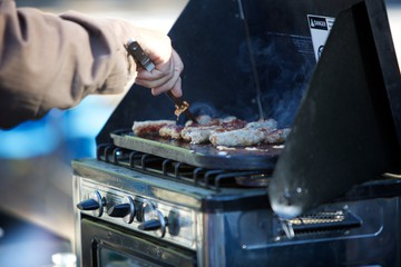 Propane Grilling Safety Tips