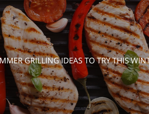 Looking for Great BBQ Ideas?